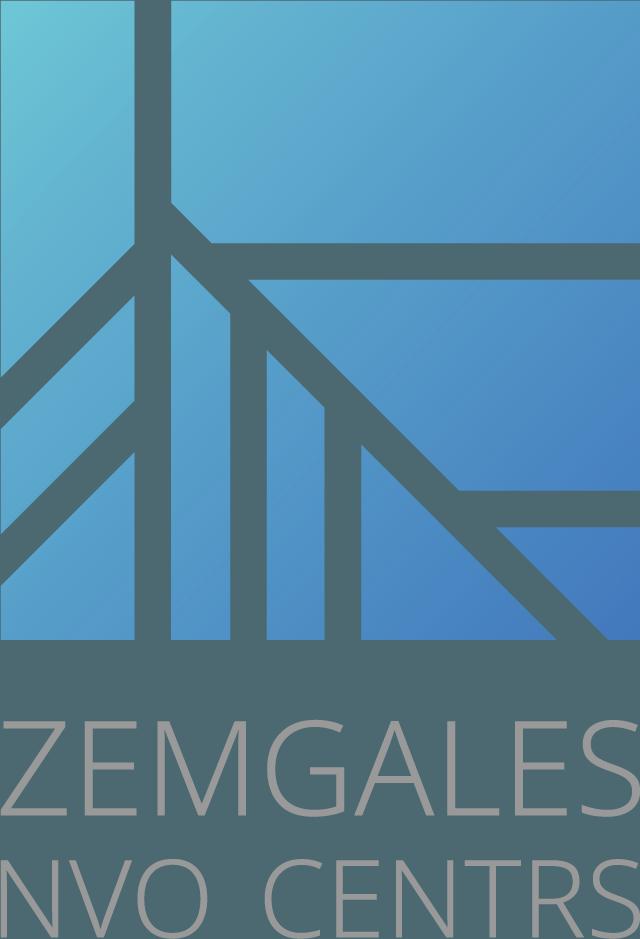 Logo - Zemgales NVO centrs
