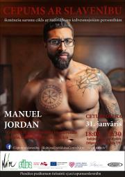 """2019. gada pirmajā  """"Cepumā"""" par dzīvi Latvijā """"CrossFit Riga"""" dibinātājs – Manuel Jordan"""