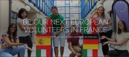 Brīvprātīgā darba iespējas Francijā!