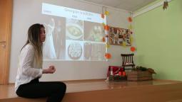 Brīvprātīgās no Gruzijas atziņas par būšanu Latvijā
