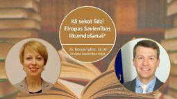 Esi gatavs Eiropas vēlēšanām – zini, kā sekot līdzi ES likumdošanai!