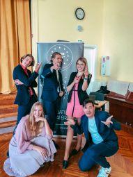 Jauna vadība starptautiskajai jaunatnes politikai Latvijā
