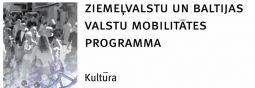 """Mobilitātes programma """"Kultūra"""" izsludināja pieteikšanos finansiālam atbalstam radošiem braucieniem"""