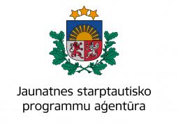 Projektu konkurss jaunatnes organizāciju darbības atbalstam