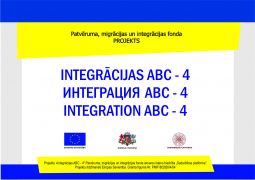 Sācies projekts, kas turpinās imigrantu iekļaušanos Latvijas sabiedrībā